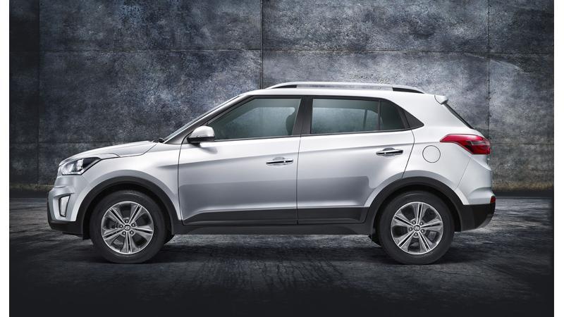 Hyundai to reveal Creta anniversary edition on July 7