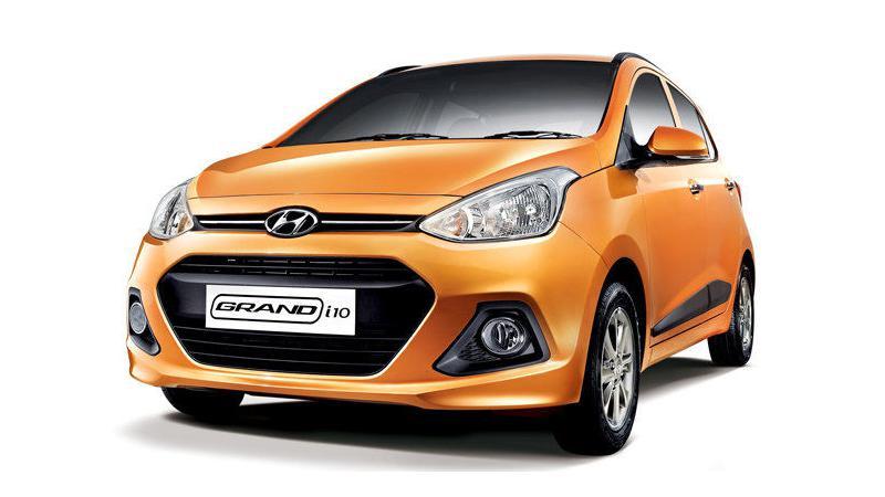 Hyundai models to be showcased at Auto Expo 2014