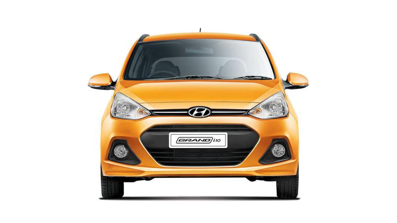 Hyundai plans 5 launches at the 2014 Auto Expo
