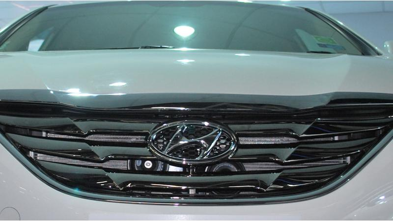 Hyundai cars to get AMT by 2018