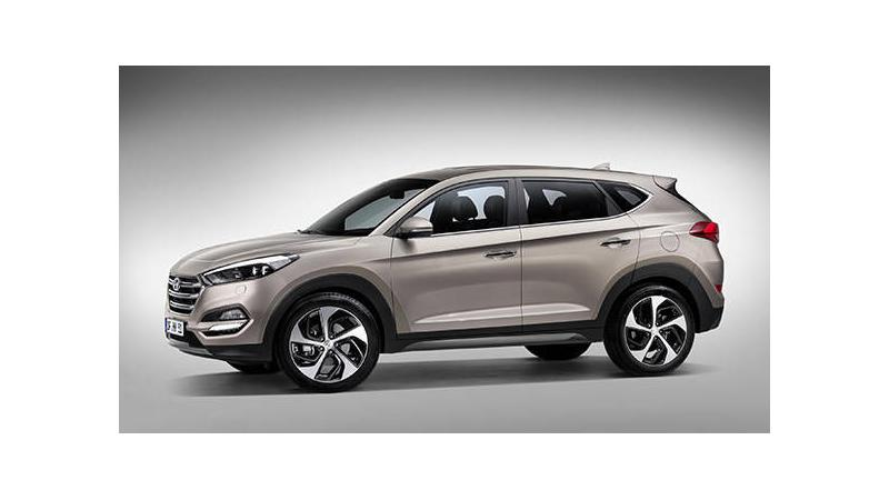 Hyundai India launches new Tucson at Rs 18.99 lakh