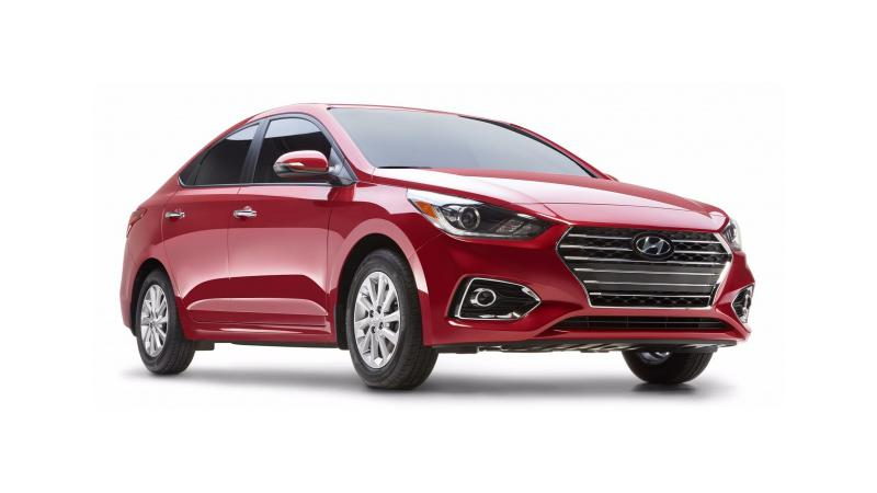 MY 2017 Hyundai Verna to be launched in India on 22 August