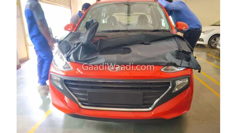 Next generation Hyundai Santro to be unveiled tomorrow