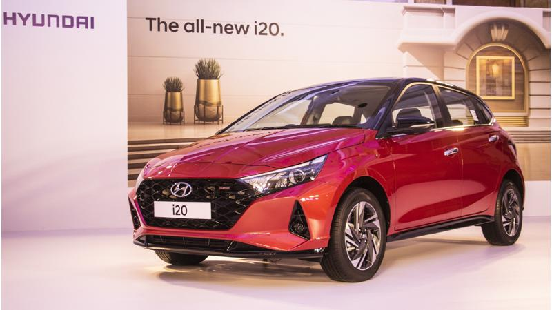 All-new Hyundai i20 launched - Everything you need to know