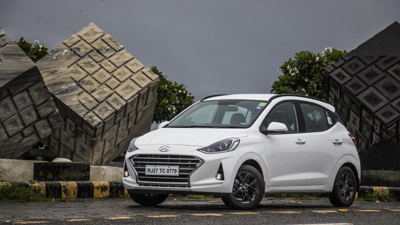 Hyundai Grand i10 Nios CNG priced at Rs 6.62 lakh