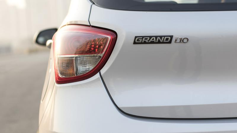 Hyundai to launch all-new Grand i10 in India in 2019