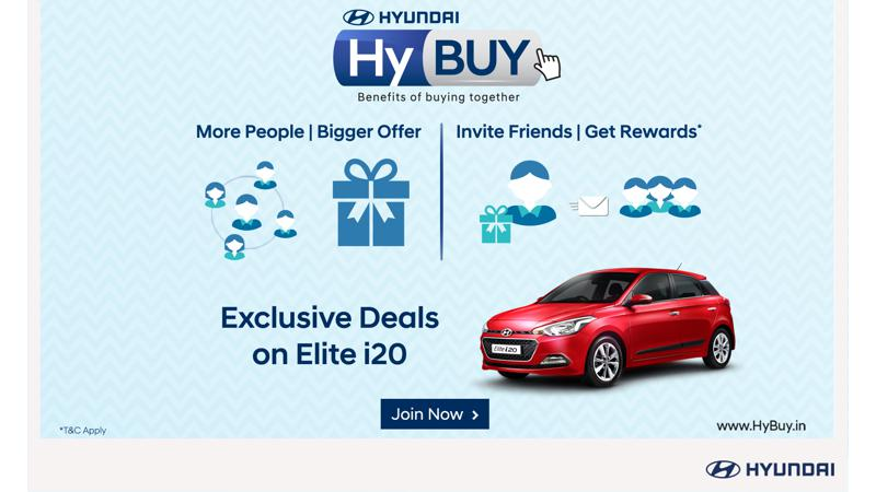 All you need to know about Hyundai HyBuy online booking service