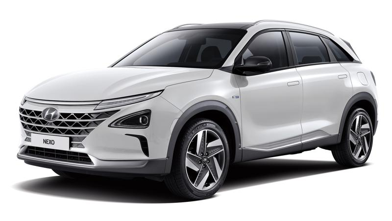 Audi and Hyundai join hands for development of fuel cell technology