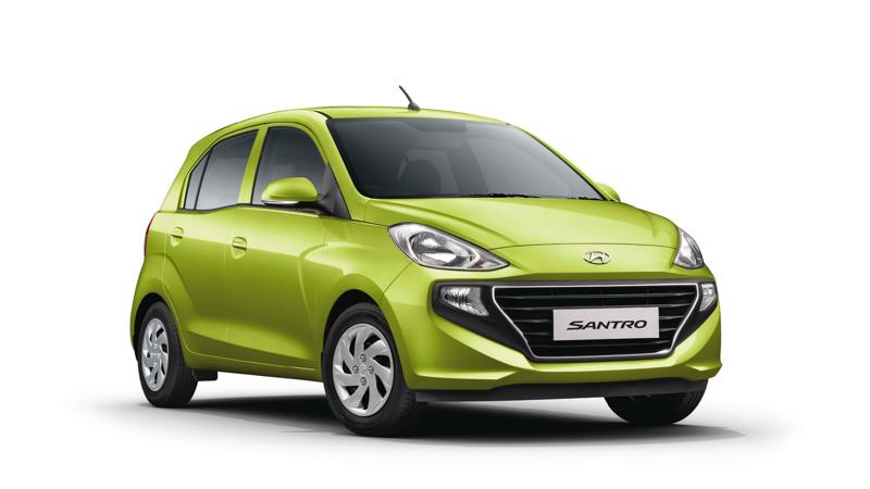 Hyundai sales in India drop by 9.8 per cent in December 2019