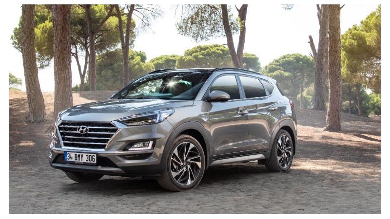 Hyundai Tucson prices set to come down