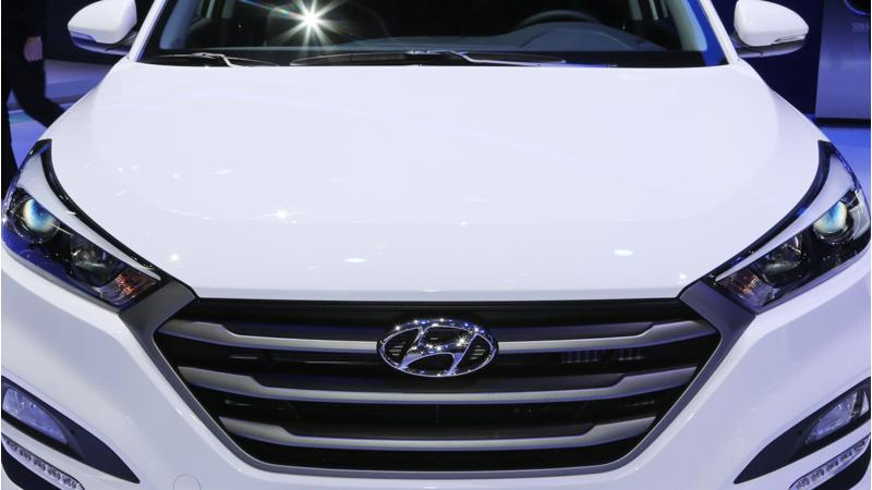 Hyundai Tucson could be at the receiving end of N treatment