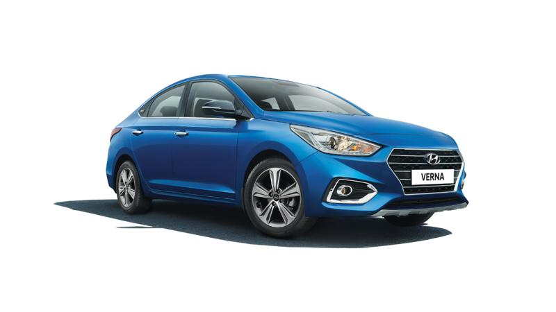 Hyundai Verna Anniversary Edition launched at Rs 11.69 lakhs