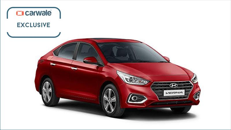 Hyundai to launch 1.4-litre petrol Verna on 10 January 2018