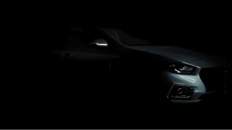 Hyundai releases teaser video for next generation Verna