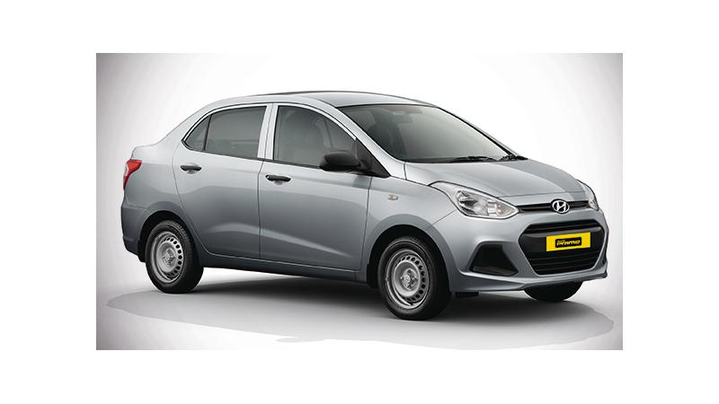 Hyundai Xcent Prime now available in CNG option