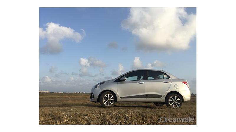 Hyundai Xcent and Grand i10 pre-facelift models to move to fleet market