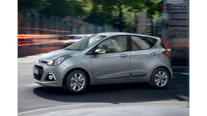 Hyundai to launch Grand i10 facelift on February 6