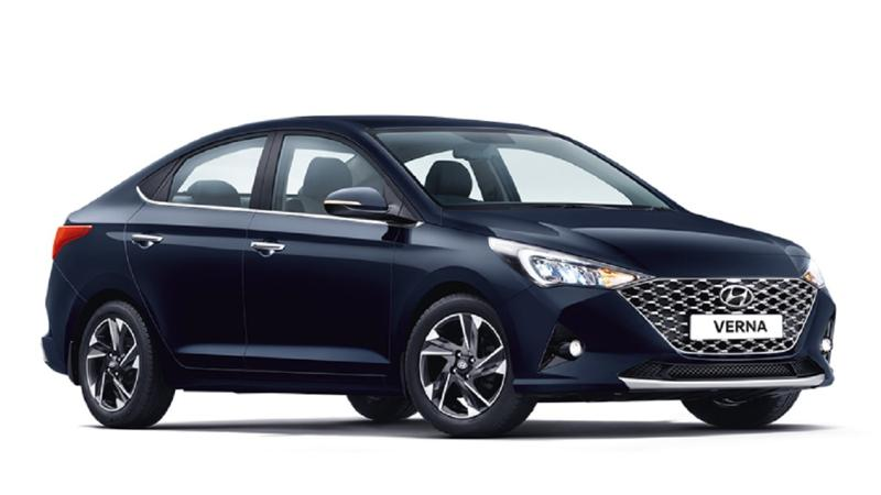 Hyundai launches Verna facelift in India; price starts at Rs 9.30 lakh