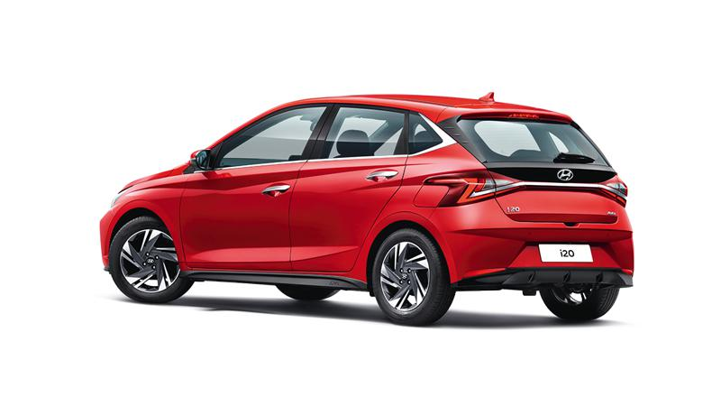 New Hyundai i20 bookings to commence from tomorrow
