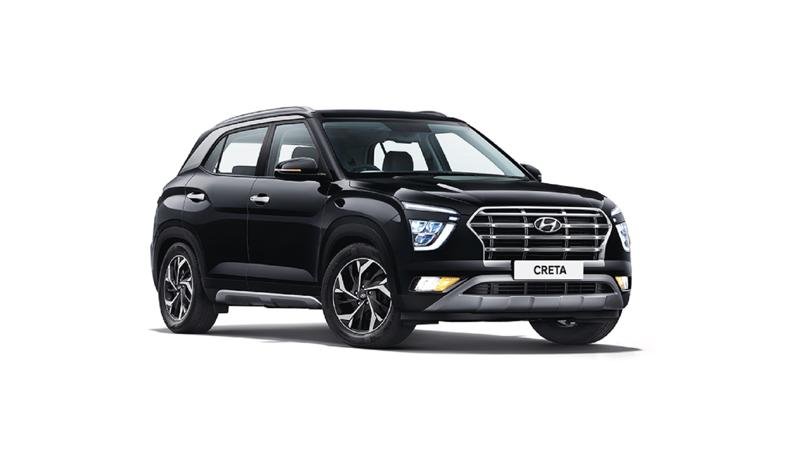 Hyundai receives 10,000 bookings for the second-gen Creta
