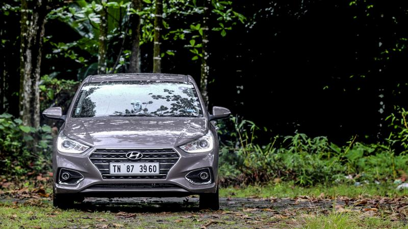 Hyundai's domestic sales witnesses 4.4 per cent growth in April
