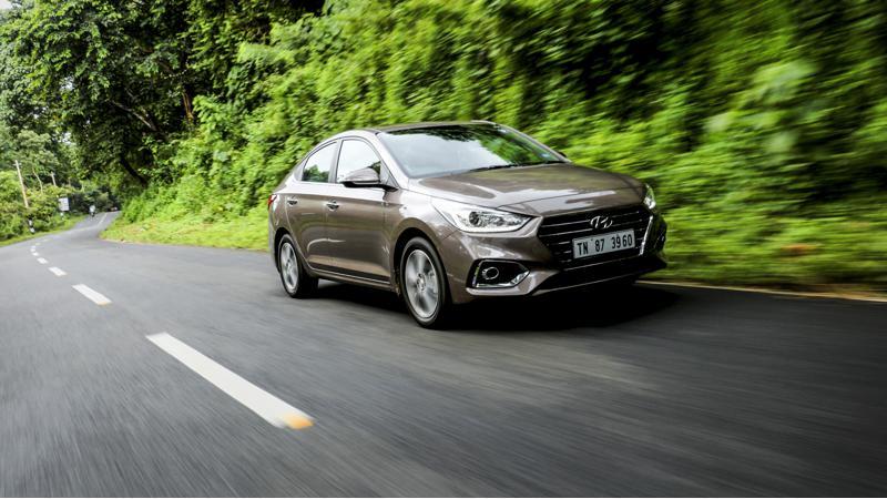 Hyundai Verna 1.4 petrol launched at Rs 7.79 lakhs