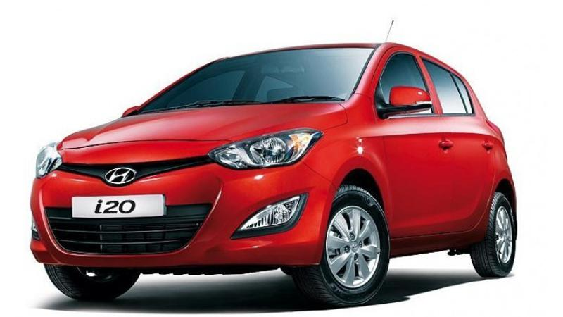 Demand for premium hatchbacks dipped, Hyundai i20 remained unscathed