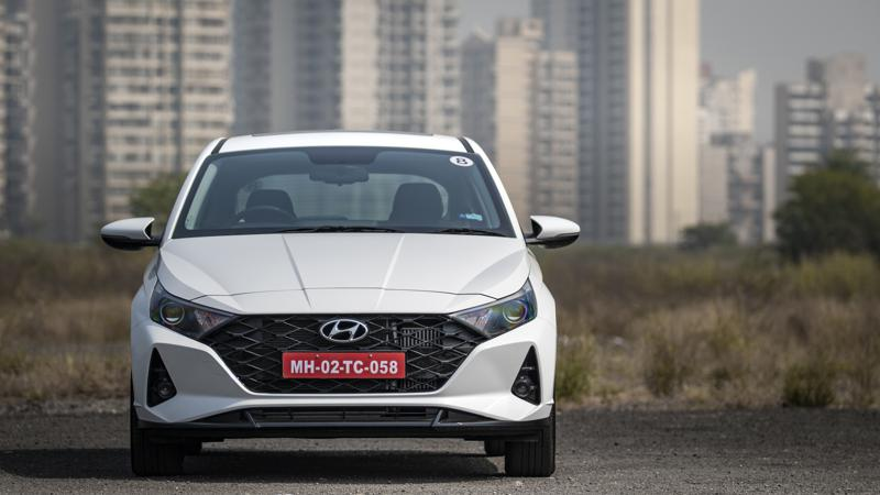 Hyundai sales grow by 26.4 per cent in February 2021