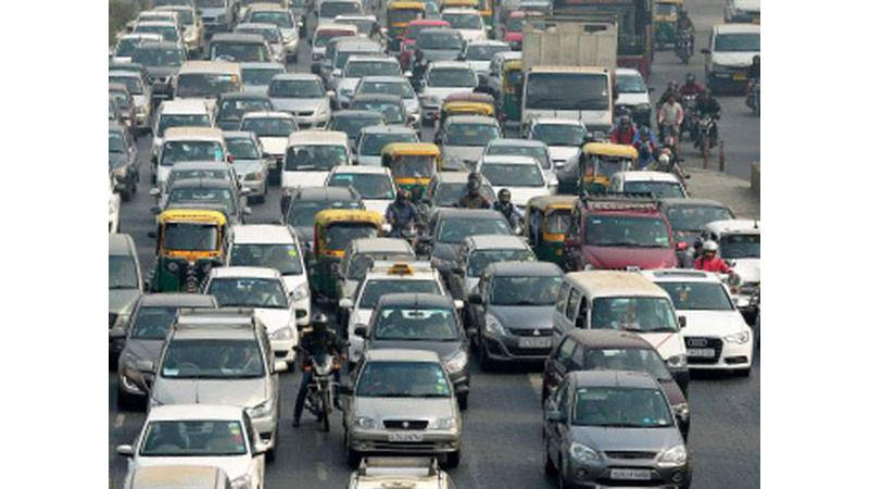 Ban on diesel vehicles may extend to 11 more cities