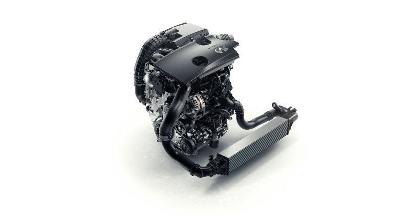 Infiniti's new VC-T engine explained