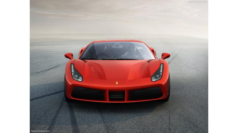 Ferrari plans 70th anniversary celebrations in India
