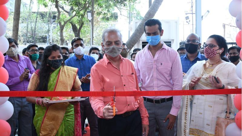 Isuzu Motors India opens a new service facility in Mumbai