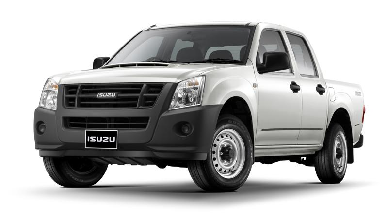 Isuzu India to commence domestic assembly by 2013 end