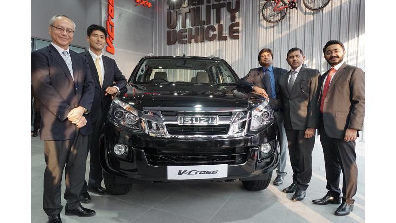 Isuzu expands dealer network by adding a dealership in Vijayawada