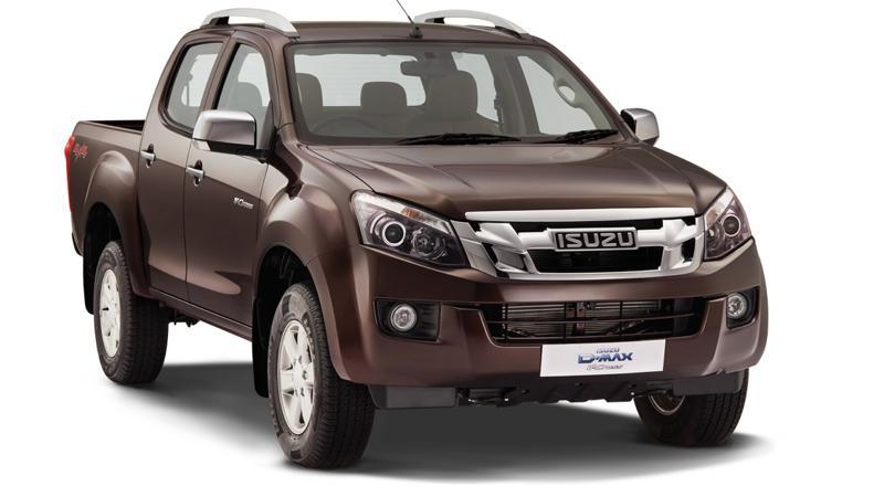 Isuzu vehicles gets five-year tax exemption in Andhra Pradesh