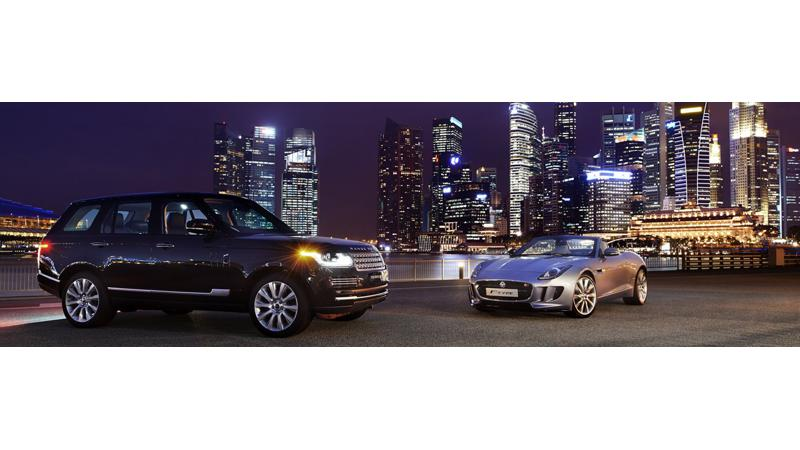 JLR starts its online booking portal in India