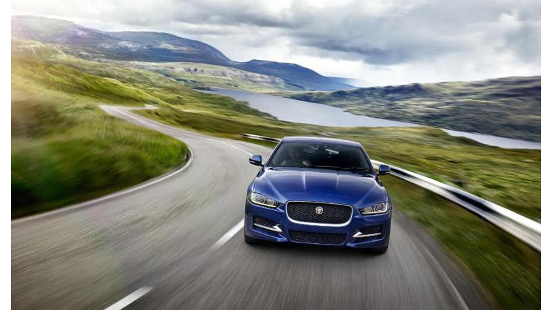 Jaguar XE Prestige launched at Rs 43.69 lakh