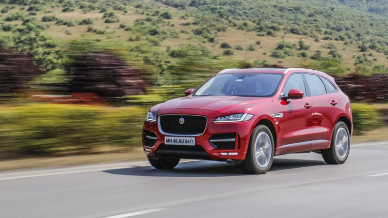 Jaguar Land Rover witnesses 11 per cent growth in October