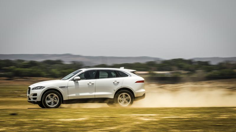 Jaguar Land Rover India announces GST prices for their vehicles