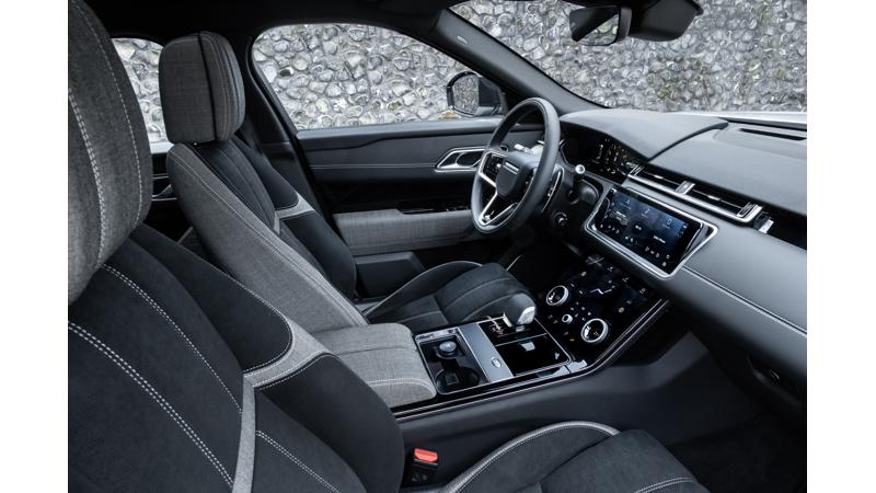 Jaguar Land Rover to recycle plastic waste to produce high-quality interior