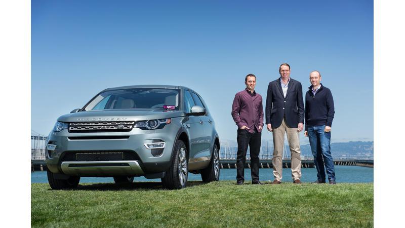 Lyft gets $25million from Jaguar Land Rover