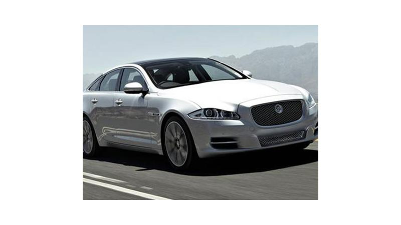 2014 Jaguar XJ expected to steal the limelight in luxury segment