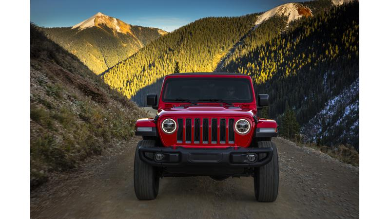 Jeep Wrangler local-production begins; pre-launch bookings now open