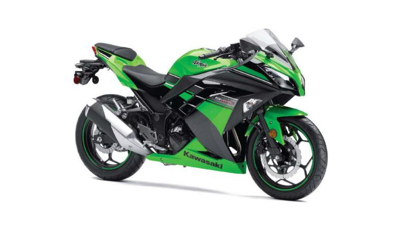 1083 units of Kawasaki Ninja 300 recalled for rectification