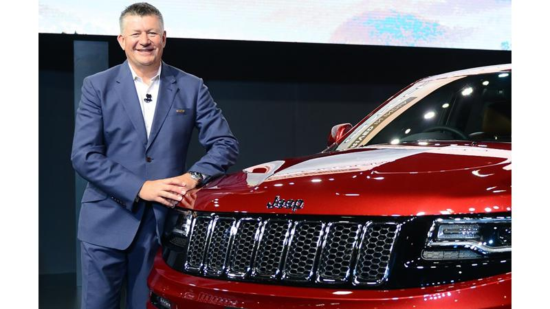 Jeep announces its strategy of operations and services in India