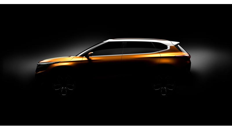 Kia to make India debut at Auto Expo with new crossover concept