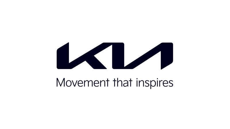 Kia redesigns new logo and slogan from the new year