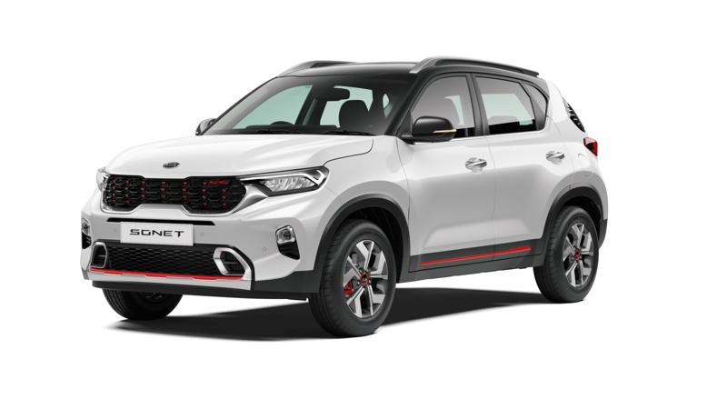 Kia to launch Sonet sub-four metre SUV in India on 18 September
