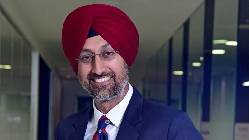 Kia India appoints Hardeep Singh Brar as National Head of Sales and Marketing