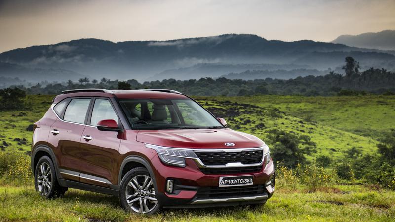 Kia Motors surpasses over 1 lakh sales milestone in India